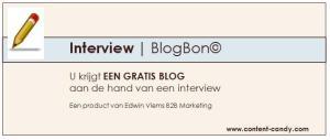 Blogbon