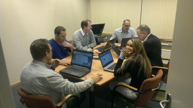 Workshop LinkedIn
