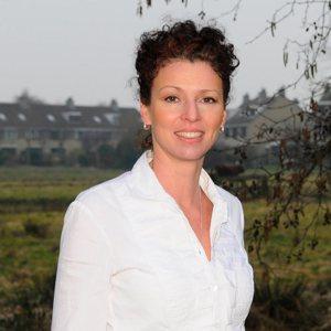 Astrid van Ballegoy